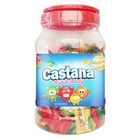 Kẹo Mềm Castana Trái Cây (600g)