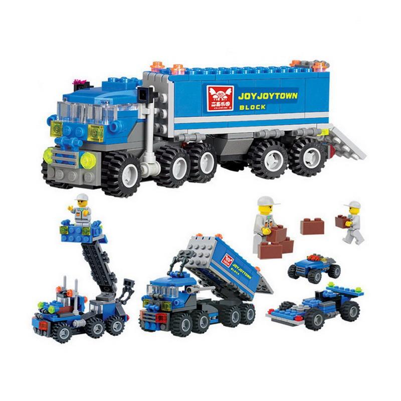 Lego Kazi no.6409