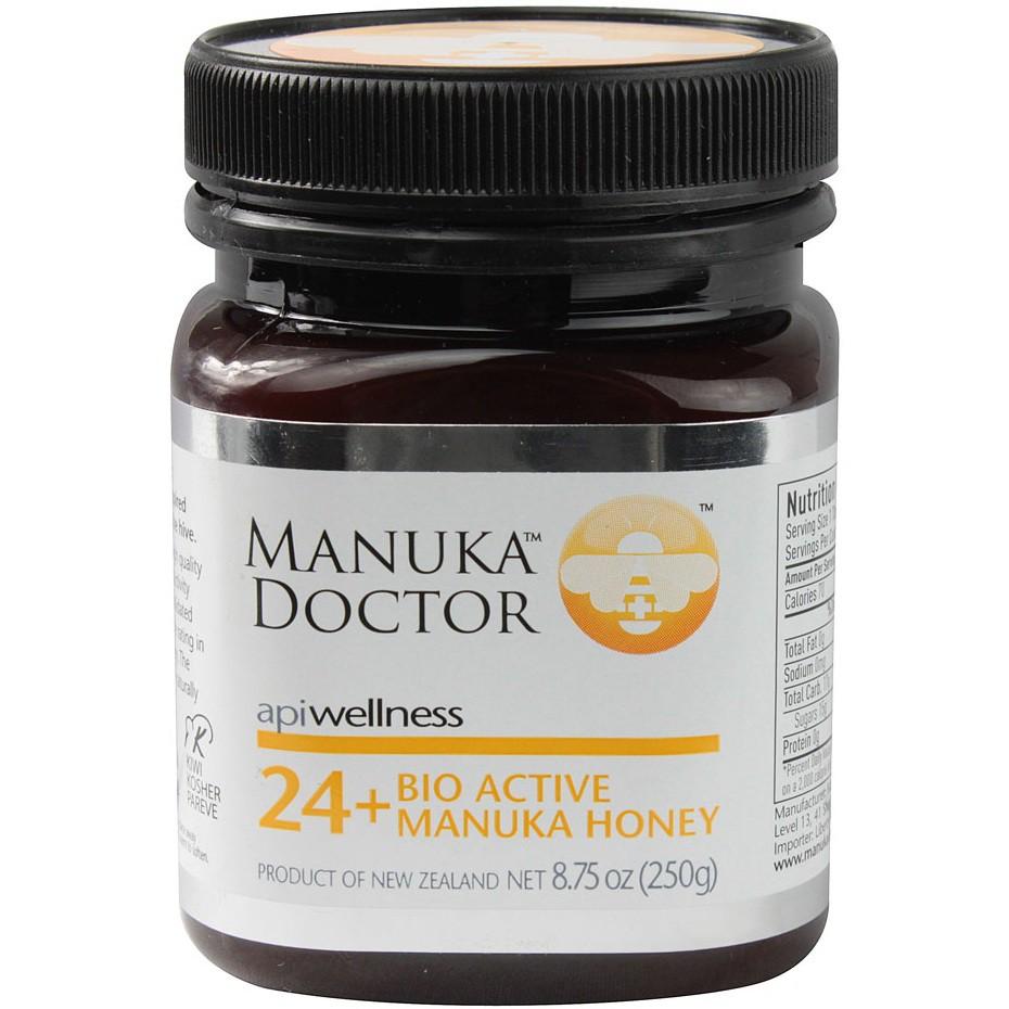 Mật ong Manuka Doctor 24 + 250 gr