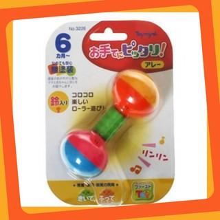 (Giá Cực Hot)Đồ chơi xúc xắc lăn nhiều màu dễ thương