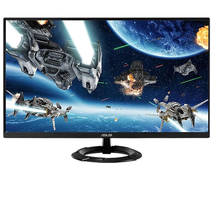Màn hình Asus VZ249HEG1R (23.8inch/FHD/IPS/75Hz/1ms/250nits/HDMI+D-Sub+Audio/Freesync)