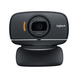 [Mã ELMALL70K giảm 5% đơn 500k] Webcam Logitech B525 Công nghệ Rightlight™ 2 – Chính hãng phân phối – Bảo hành 3 Năm