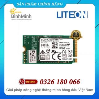 Ổ cứng SSD M2 NVMe 2230 Liteon T12 Evo - 128GB thumbnail