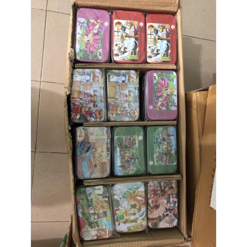 Bộ tranh ghép hình 60 miếng cho bé - 2479112 , 1120488189 , 322_1120488189 , 22000 , Bo-tranh-ghep-hinh-60-mieng-cho-be-322_1120488189 , shopee.vn , Bộ tranh ghép hình 60 miếng cho bé