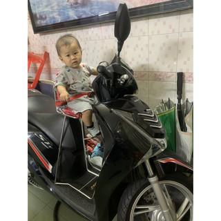 Ghế ngồi xe máy cho bé SH – SH 2020 – PS