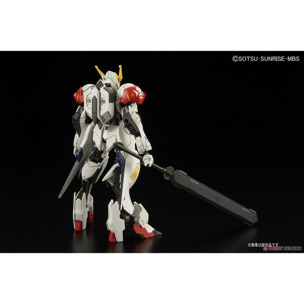 Mô hình HGIBO HG Gundam Barbatos Lupus