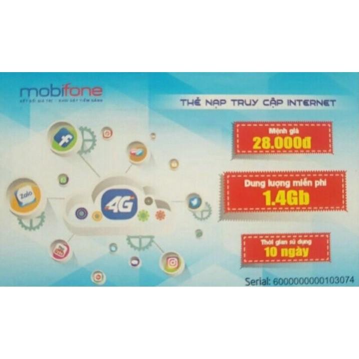 0 thời hạn - 10 thẻ nạp data 1.4gb thẻ 3G 4G thẻ cào mobi mobifone 1400mb - 3507471 , 1340387021 , 322_1340387021 , 111000 , 0-thoi-han-10-the-nap-data-1.4gb-the-3G-4G-the-cao-mobi-mobifone-1400mb-322_1340387021 , shopee.vn , 0 thời hạn - 10 thẻ nạp data 1.4gb thẻ 3G 4G thẻ cào mobi mobifone 1400mb
