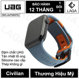 Dây Đeo Apple Watch UAG Civilian Strap 44mm / 42mm