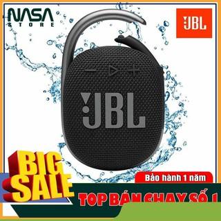 FREESHIP TOÀN QUỐC-Loa JBL Clip 4 5.1 Mini Clip4-Chống Nước IP67 Di Động Có Móc-BH 24 THÁNG thumbnail