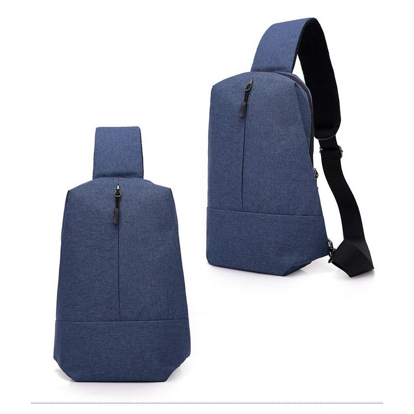 Túi đeo chéo vải gió đẹp