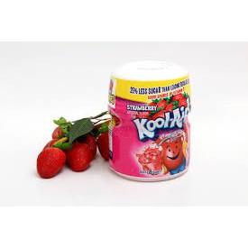 Combo 6 hộp bột giải khát Kool_Aid