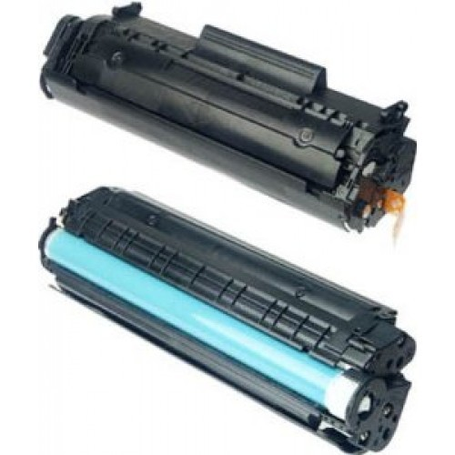 Hộp mực 12A dành cho HP canon