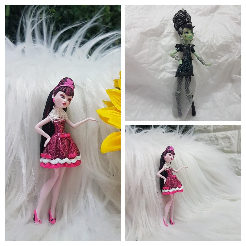 Búp bê Sứ Monster High 12cm - Porcelain Monster High Dolls - 3466353 , 850381033 , 322_850381033 , 59999 , Bup-be-Su-Monster-High-12cm-Porcelain-Monster-High-Dolls-322_850381033 , shopee.vn , Búp bê Sứ Monster High 12cm - Porcelain Monster High Dolls