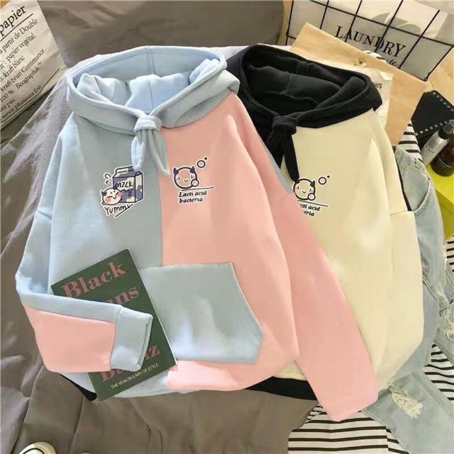 [Sale] Áo Hoodie