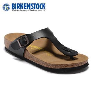 Giày Sandal Quai Ngang Mềm Mại Thời Trang Nam Nữ