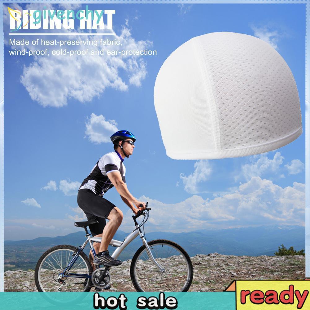 Mũ Bảo Hiểm Đi Xe Đạp Chống Mồ Hôi