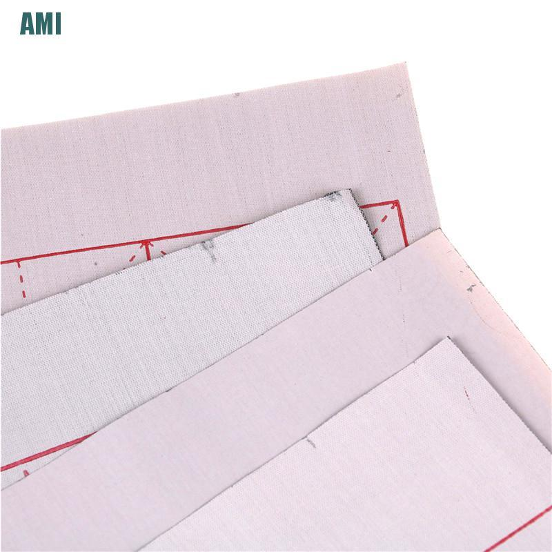 [D] Magic Water Writing Clothing Flannel Fiber Fabric Practicing Chinese Calligraphy (ghg)