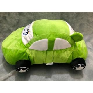 Gấu bông xe ô tô cho Bé