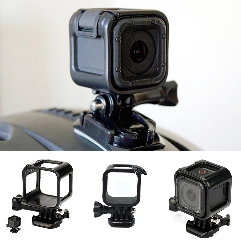 Coque de Protection pour caméra Sport GoPro Hero 4 Session Noir