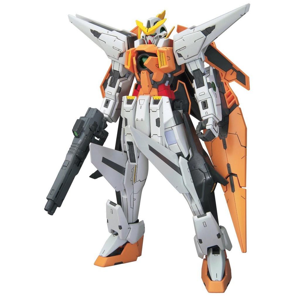 Mô Hình Lắp Ráp BANDAI 1/100 Kyrios Gundam - 2972712 , 438507705 , 322_438507705 , 829000 , Mo-Hinh-Lap-Rap-BANDAI-1-100-Kyrios-Gundam-322_438507705 , shopee.vn , Mô Hình Lắp Ráp BANDAI 1/100 Kyrios Gundam