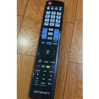 Điều khiển - Remote Tivi LG đa năng (Cho các loại Tivi LG từ thường đến Smart)REMOTE ĐIỀU KHIỂN TIVI 930