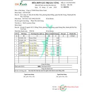 [CHÍNH HÃNG] Yaocare Women Dung dịch vệ sinh phụ nữ thảo dược - Dược Khoa - 100% thảo mộc - Chống viêm nhiễm, khí hư 6