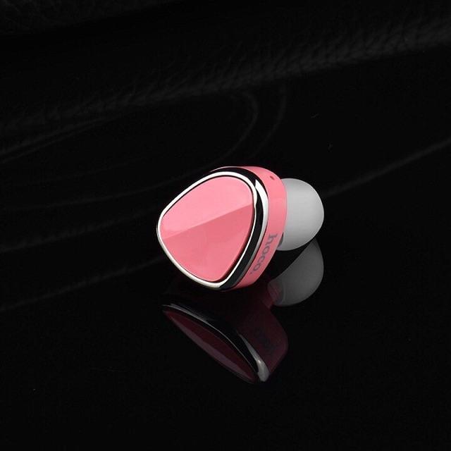 Tai nghe bluetooth mini Hoco E7 plus chính hãng
