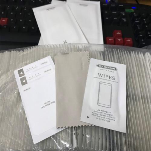 Trọn bộ khăn lau xịn hãng WK