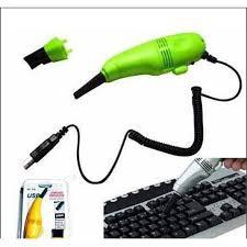 Hút bụi Laptop Mini ( màu ngẫu nhiên)Máy Hút Bụi Cầm Tay Thông Minh USA 2754 (Nhiều Màu)