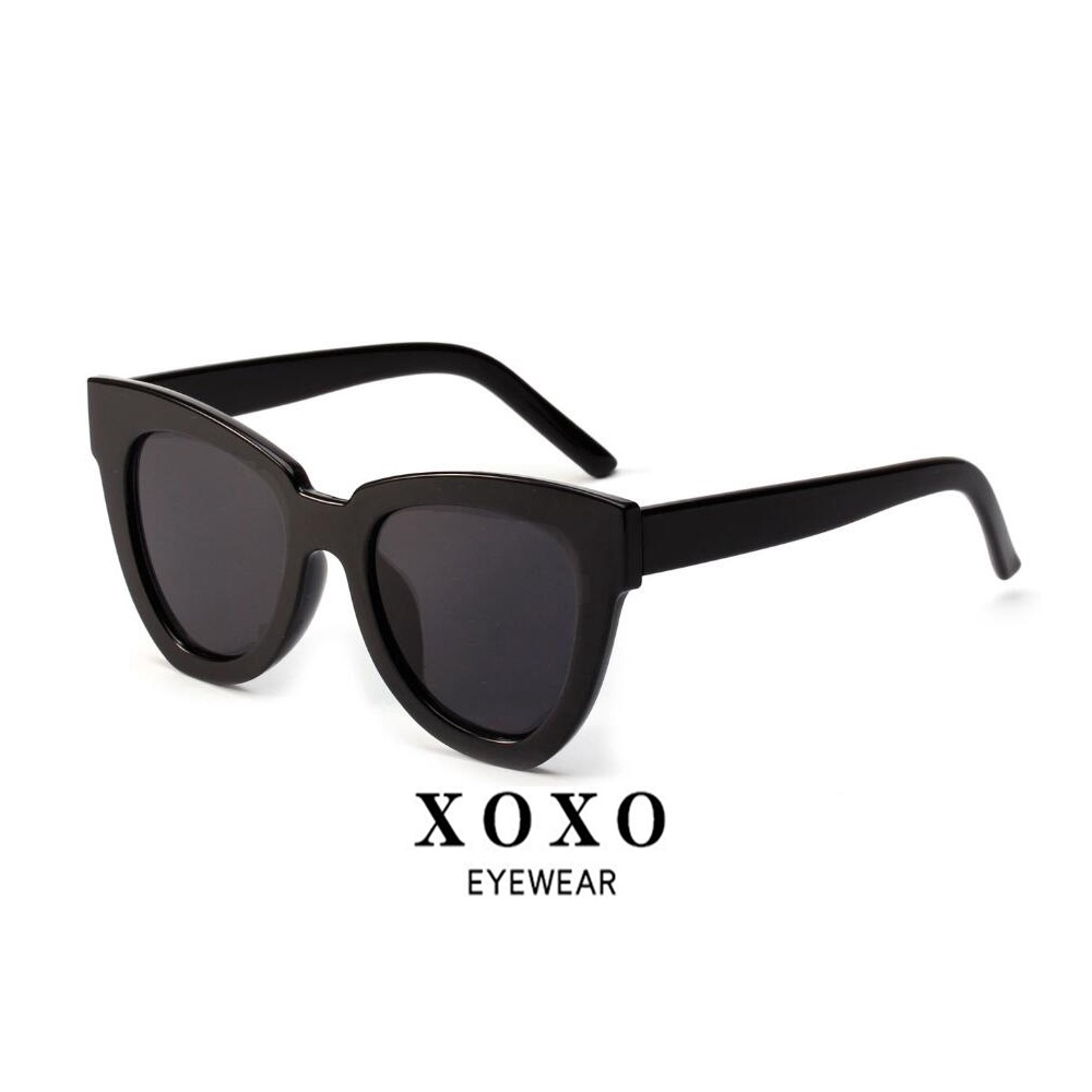Sunglasses Fashion large frame fashion