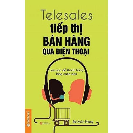 Telesales - Tiếp Thị Bán Hàng Qua Điện Thoại