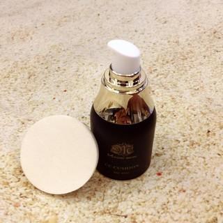 CC Cushion Magic Skin chống nắng và che khuyết điểm - CHÍNH HÃNG thumbnail