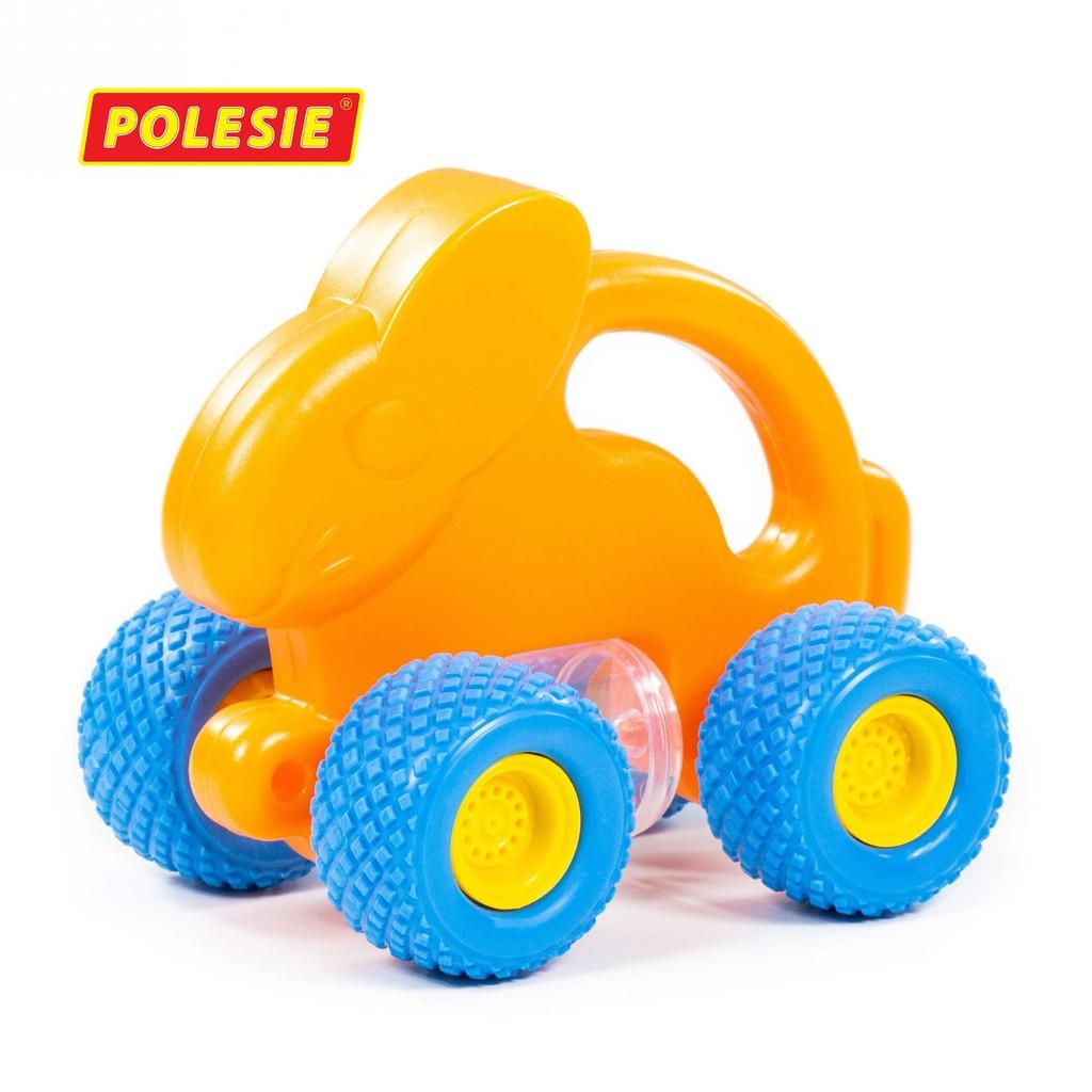 Xúc xắc thỏ con Gripcar đồ chơi – Polesie Toys
