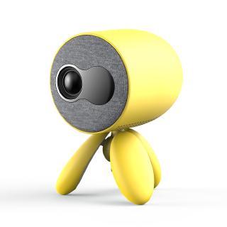 Máy Chiếu Mini YG220 1080P HDMI USB Portable Projector Pocket Cute Projectors Video Player