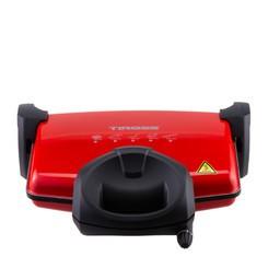 [Tiross123] Máy nướng bánh mì đa năng Tiross TS9653 lò nướng điện công suất 1600W - sản phẩm chính hãng bảo hành 12 táng