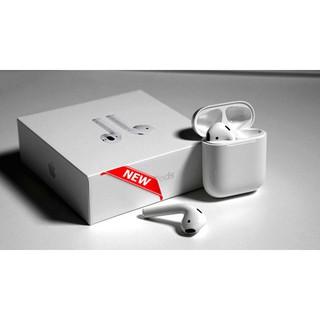 [Freeship toàn quốc từ 50k] Tai nghe Bluetooth không dây i7s-Tws loại 2 tai nghe kèm hộp sạc âm thanh cực hay