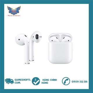 Tai Nghe Bluetooth Apple AirPods 2 - MV7N2 - Hộp Sạc Có Dây