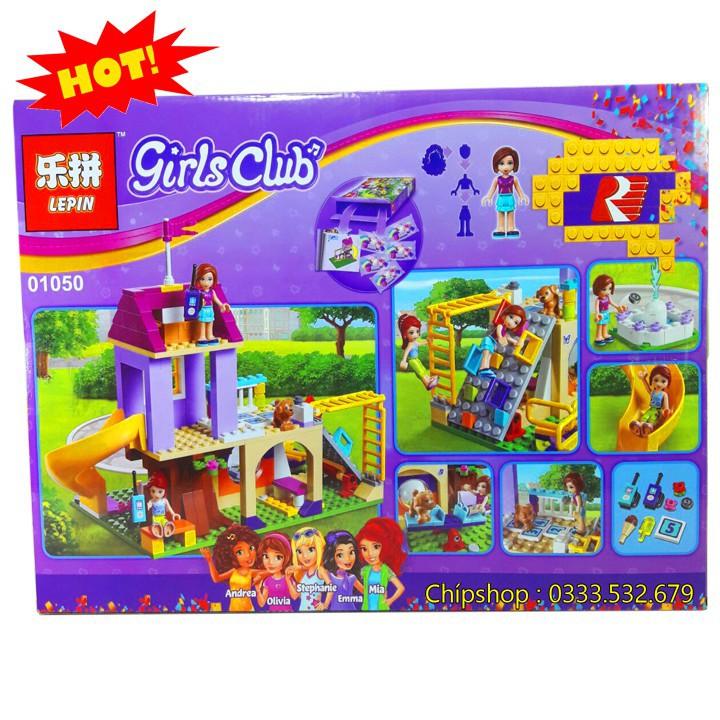 Bộ Lego Lắp Ghép No.01050. Gồm 365 Chi Tiết. Lego Ninjago Lắp Ráp Đồ Chơi Cho Bé