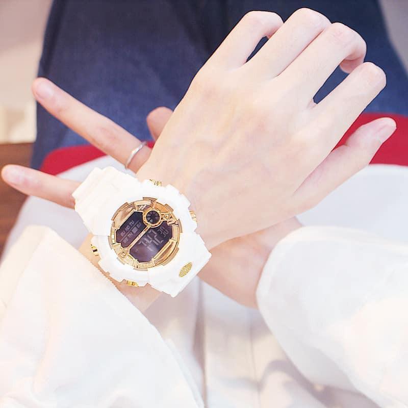 Đồng hồ điện tử nam nữ thể thao AOSUN