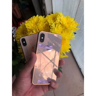 Điện thoại iphone xs quốc tế zin nguyên cây full trutone full face id