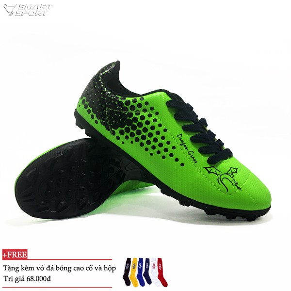 Giày đá bóng Coavu Dragon trẻ em - nhà phân phối chính từ hãng