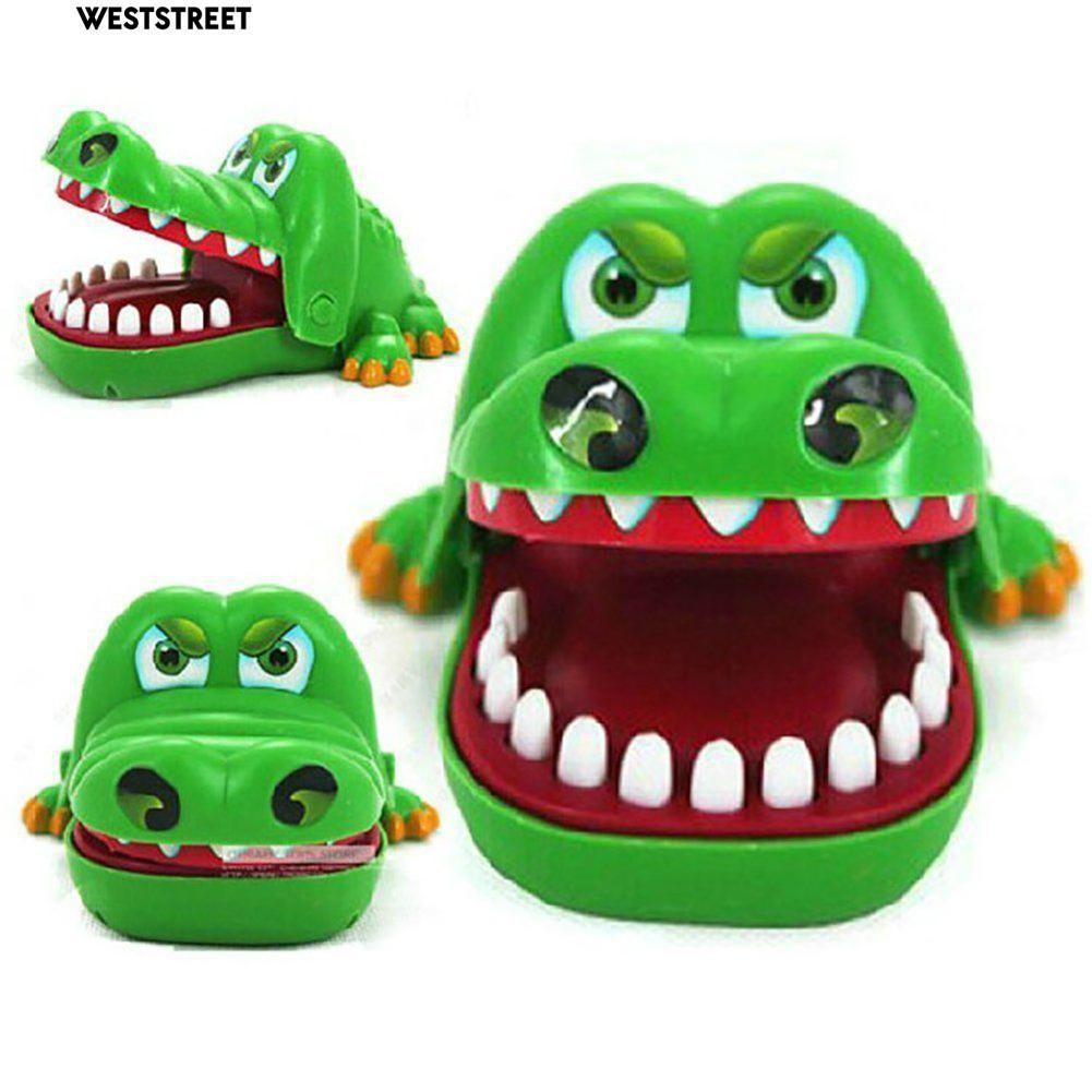 Trò chơi khám răng cá sấu cho người lớn   squishygiare698
