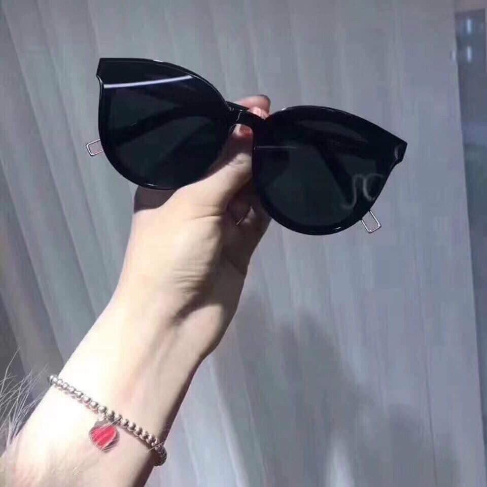 kính râm mùa hè kính chữ V