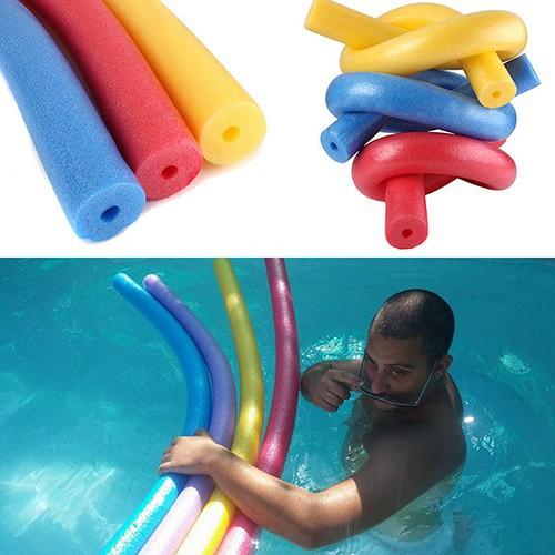 Phao ống tập bơi linh hoạt