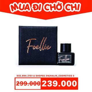 nước hoa vùng kínFREESHIPnước hoa vùng kín Foellie có che tên đen HALINLOL2214