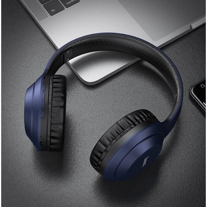 Tai nghe Hoco W30 Hỗ Trợ Bluetooth V5.0 Không Dây Có