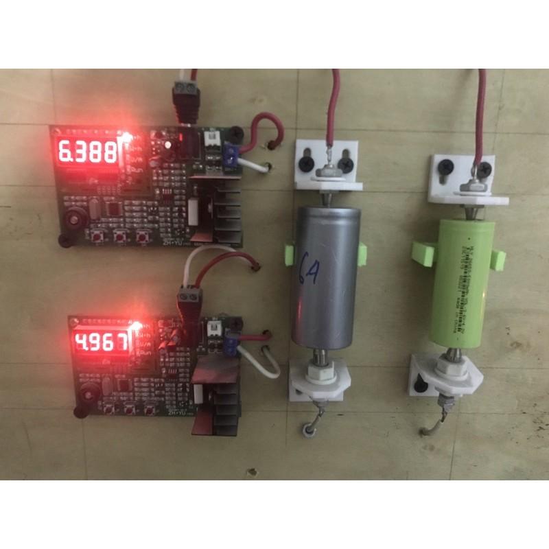 pin lipol 26650 3.7V 5000mAh chính hãng HLY
