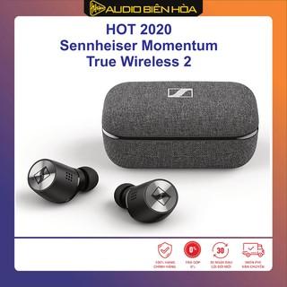 Tai nghe Sennheiser Momentum True Wireless 2 - Hàng mới nguyên hộp