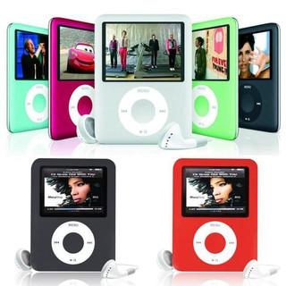 Máy nghe nhạc MP3 8GB 1.8'' LCD