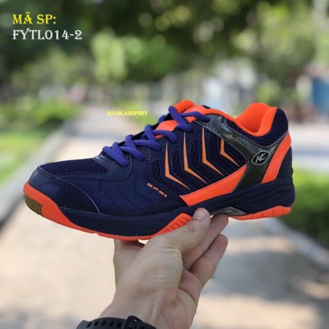 [Chính hãng] Giày cầu lông Kason FYTL 014-2 bám sân, phân khúc giá rẻ, bảo hành 2 tháng, đổi mới trong 15 ngày